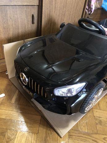 Продам электромобиль Merсedes
