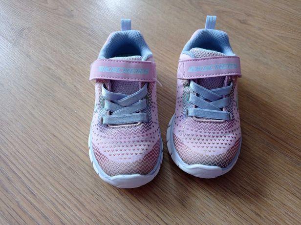 Adidasy Skechers Girl 23