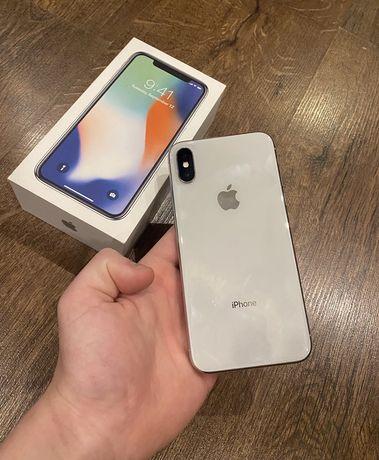 Iphone 10 ( X )