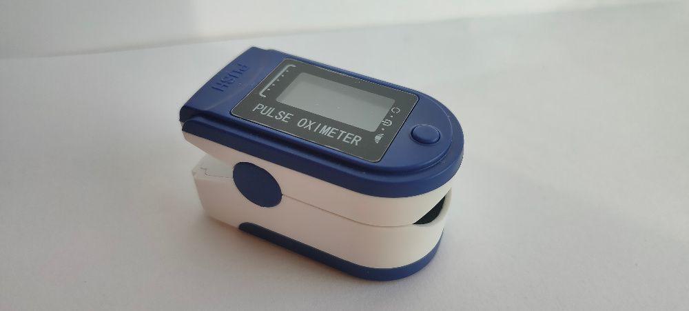 Пульсоксиметр, (пульсометр). Хмельницкий - изображение 1