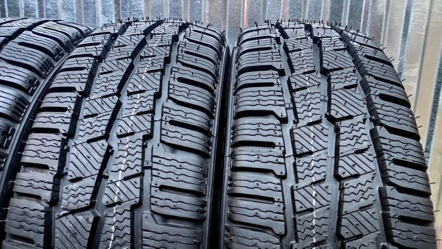 шини Michelin Agilis Alpin 205/65 R16C. 9-10мм. Франція!