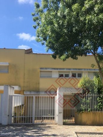 Moradia T5 - Tagus Village - Oeiras