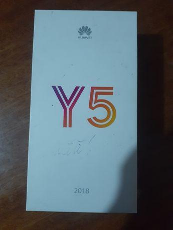 Huawei Y5 2018!!