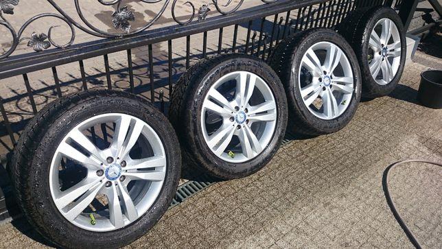 Koła opony felgi 19 Mercedes GLE GLS GLK CLE ML E C oryginalne