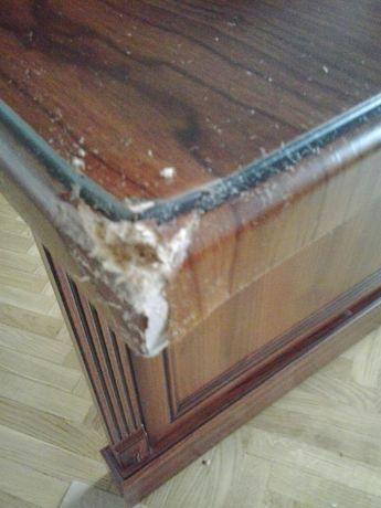 Точечная реставрация мебели и изделий из дерева, дсп, мдф
