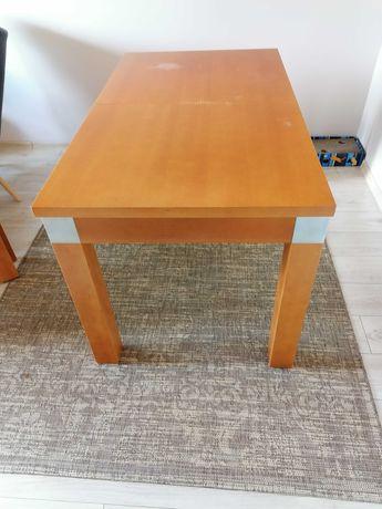 Oddam drewniany stół