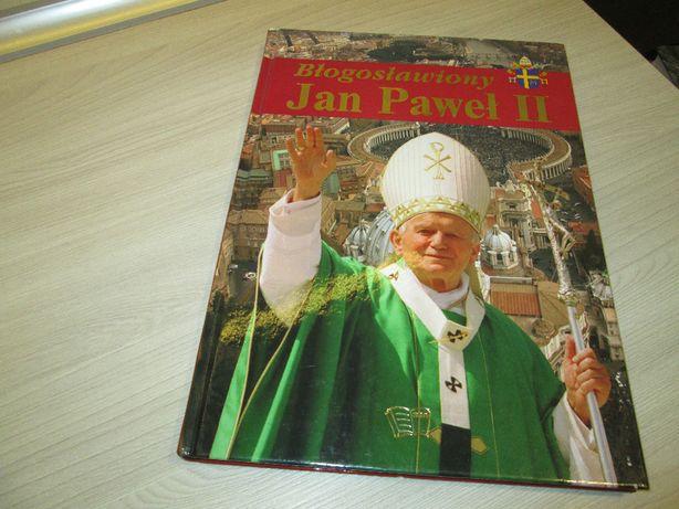 Jan Paweł II Błogosławiony
