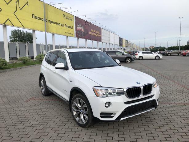 BMW X3 xDrive28d xLine