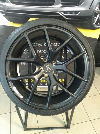"Felgi aluminiowe 19"" Audi Mercedes VW 5x112"