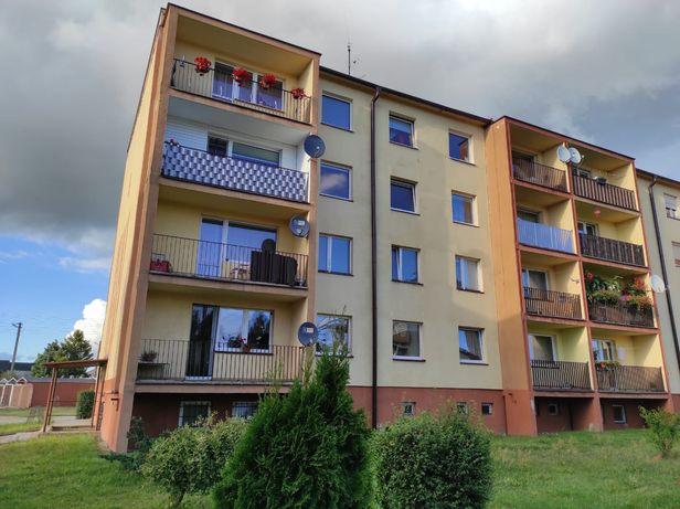 4 pokojowe mieszkanie
