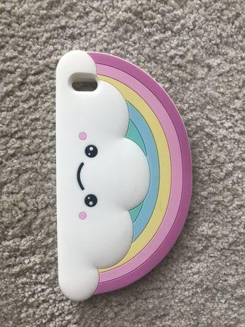 Obudowa na Iphone 6 tęcza