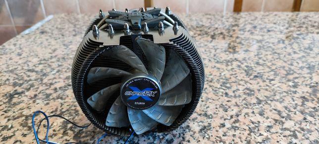 Cooler CPU Zalman CNPS 12X