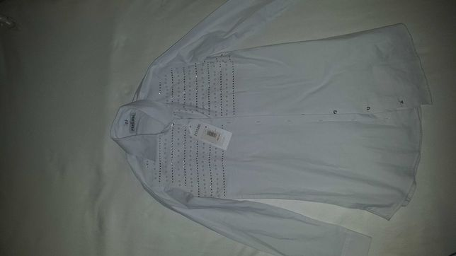 Блузка для школы