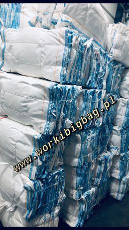 Worki Big Bag Bagi 90/100/142 BIGBAG z RADOMSKA Gwarancja Jakości