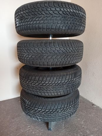 Nokian Wr Snoowproof