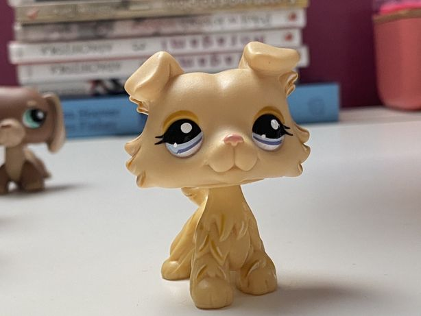 Lps collie #1194