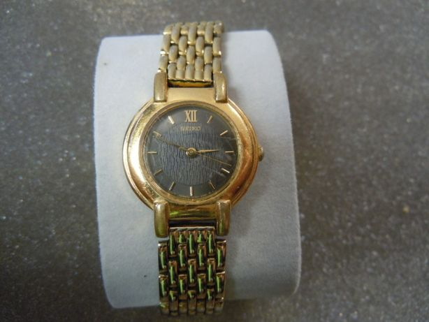 Zegarek Seiko ! Lombard Dębica
