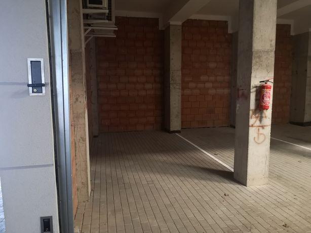 Wynajmę Garaz w Łodzi