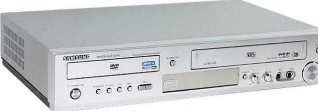Комбо DVD-плеер Samsung DVD-V8500K