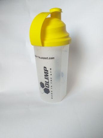 SHAKER OLIMP 700 ml *siatka do mieszania gratis*