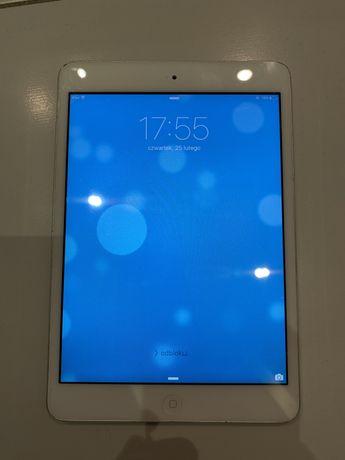 Apple iPad MINI A1432 16GB WIFI WHITE iOS
