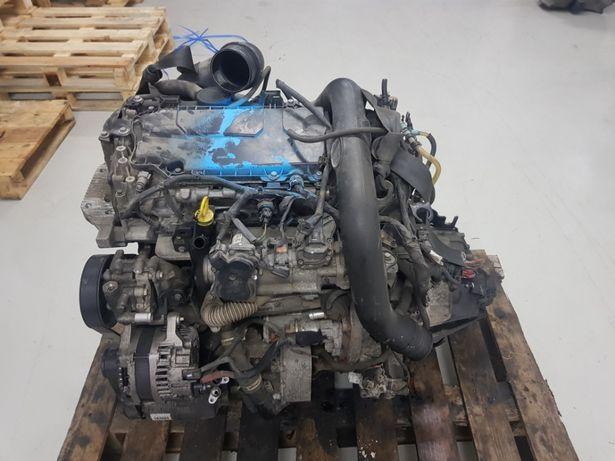 Motor 2.3 dci 125cv
