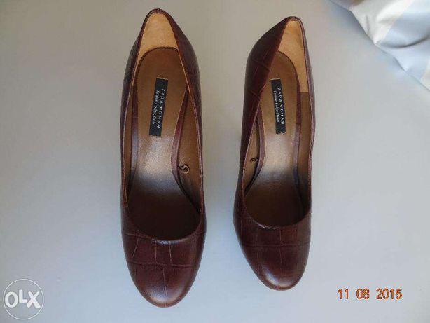 Sapatos Salto Alto ZARA - 39