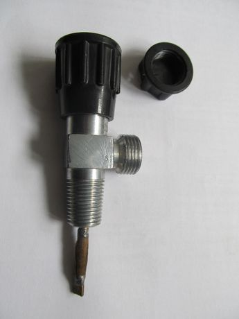 Вентиль для акваланга. ВКМ-95.