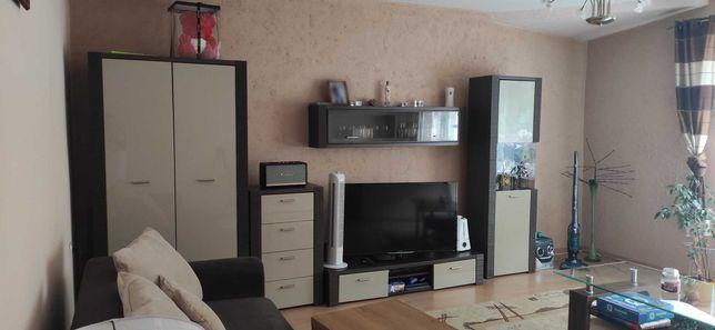 Dwupokojowe duże mieszkanie Chorzów z garażem