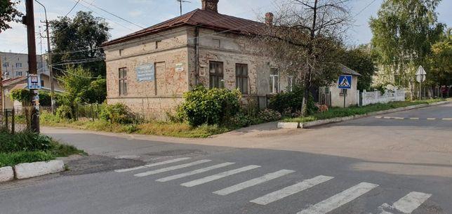 Будинок 83 кв.м. ЦЕНТР з земельною ділянкою