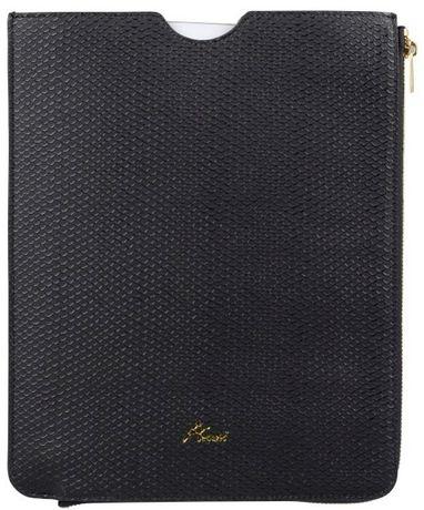 Чехол для планшета Avatti Mela Tegular leather pouch универсальный 9.7