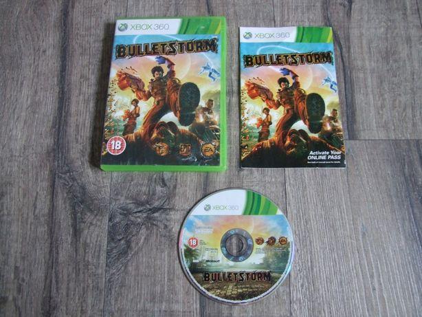 Gra Xbox 360 Bulletstorm Wysyłka w 24h