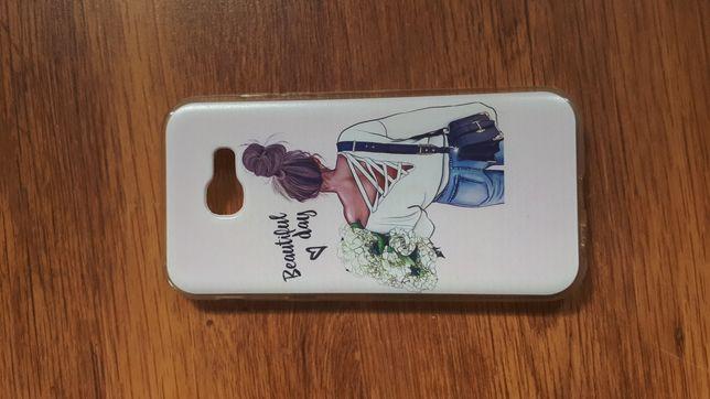 Etui na Samsunga  Galaxy A5 2017