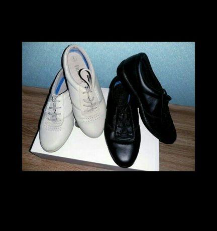 Туфли спортивные макасины р.36