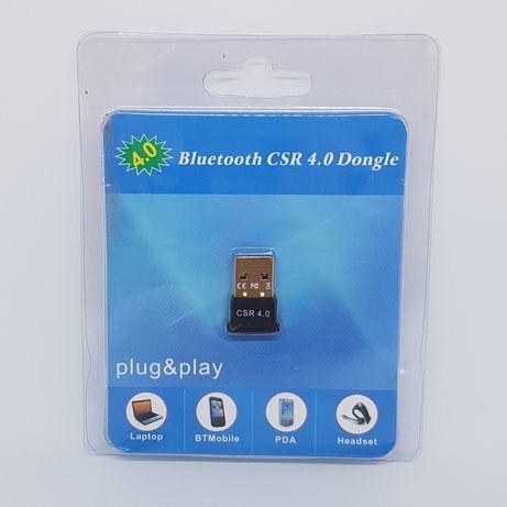 Беспроводной USB Bluetooth адаптер для ПК Bluetooth Dongle CSR 4,0
