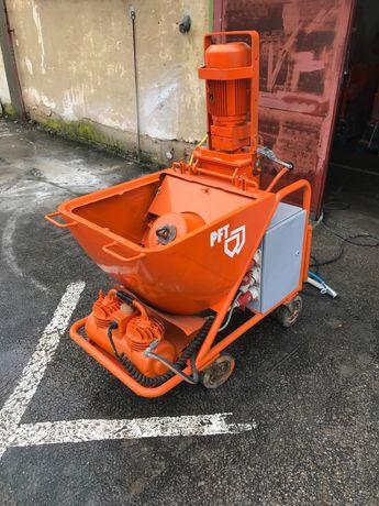 PFT G 4 продам стукатурну машину