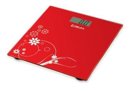 Продам новые напольные весы DELFA