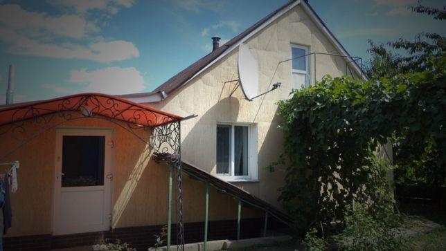 Продаю 1 этажный дом с садом 74 кв. м, 3 комнаты