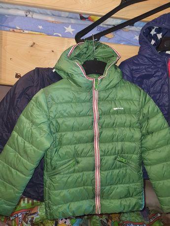 Куртки на 5-7 лет от 80 грн