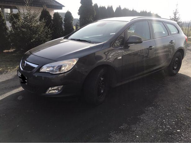Okazja! Opel Astra J ,bardzo bogate wyposażenie , navi itd