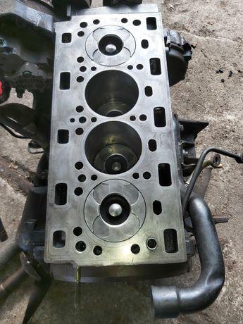 Renault master movano silnik 2.5dci G9UA754 dół GWARANCJA