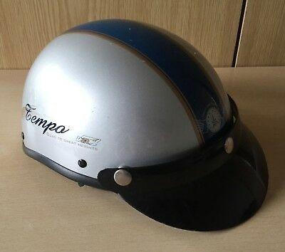 Kask motocykowy Tempo VR 1