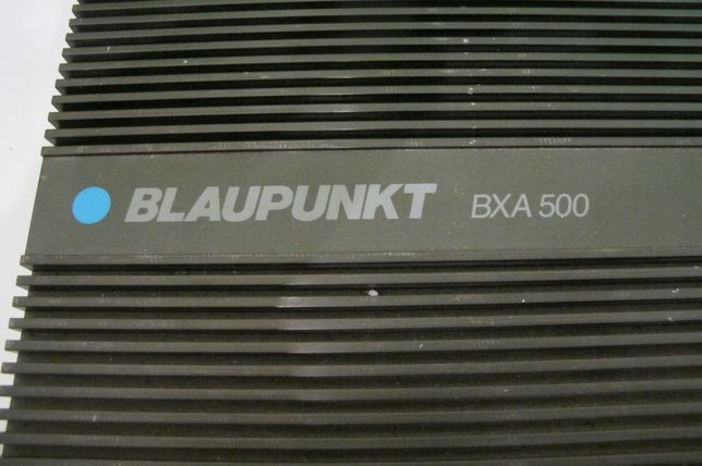 Blaupunkt BXA 500
