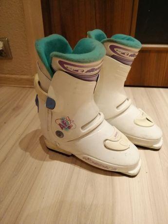 Buty narciarskie Nordica 39