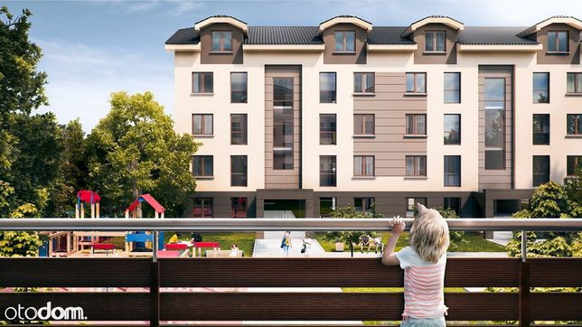 Mieszkania Miłosław nowe budownictwo