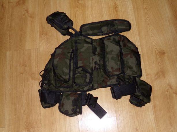 pasoszelki wojskowe
