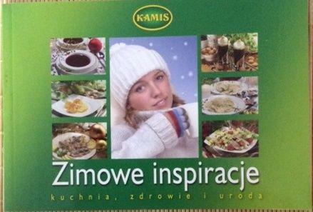 Zimowe inspiracje Kamis