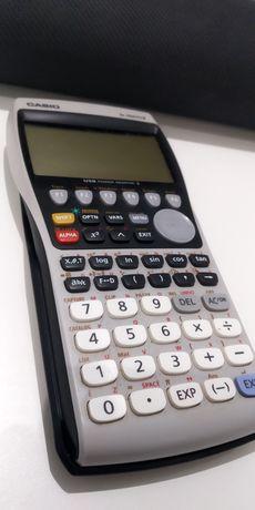 Calculadora Gráfica Casio FX-9860 GII como nova