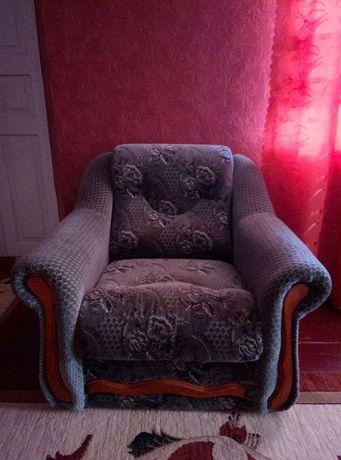 Продам два крісла