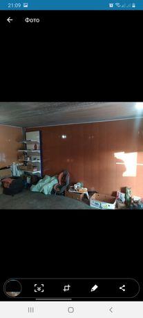 Продам гараж в кооперативе Тепличний
